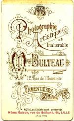Bulteau, M.