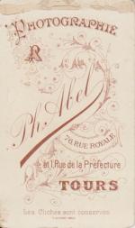 Abel, Ph.