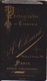 Clément, A.