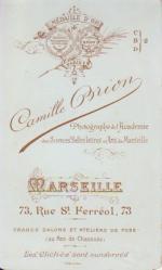 Brion, Camille