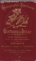 BERTRAND & DUCAP
