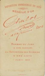 Chalot (Camus, G, succr)