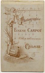 Carpot, Eugéne