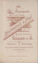 BOURGEOIS & FILS