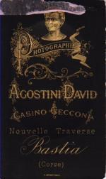 Agostini, David