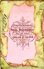 Bourgeois, Paul