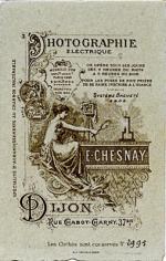 Chesnay, E.