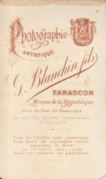 Blanchin, G. Fils