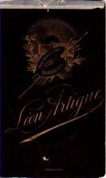 Artigue, Leon