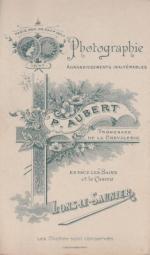 Aubert, P.
