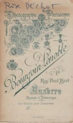 Bourgoin-Lenoble