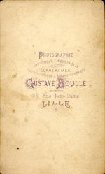 Boulle, Gustave