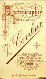 Courleux, V.