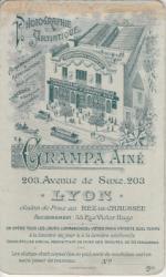 Grampa, Aîné