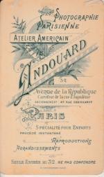 Andouard