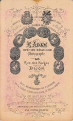 Adam, Eugène-Antoine