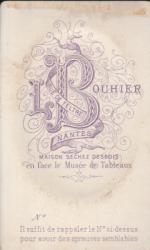 Bouhier, L.