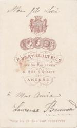 Berthault Fils, F.