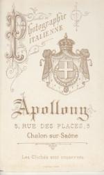 Apollony