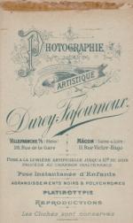 Durey-Fafournoux