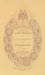 Baudelaire, Alfred, Colas