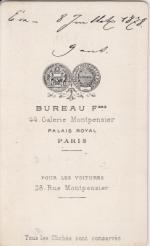 Bureau Frères