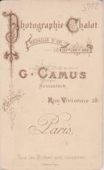 Camus, G.