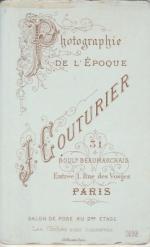 Couturier, J.