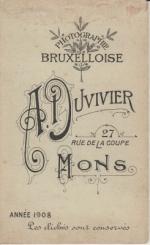 Duvivier, A.