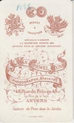 Van Crewel, J. Jeune