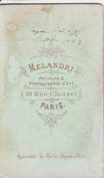 Mélandri