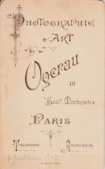Ogerau