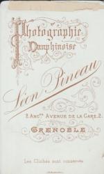 Pineau, Léon