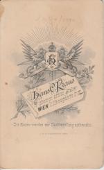 Kraus, Hans C.