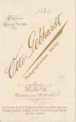 Gebhardt, Otto