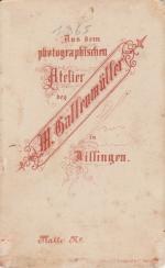 Gallenmüller, M.