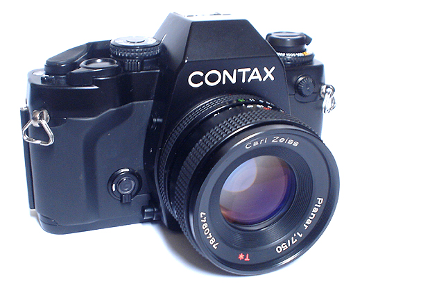 Contax 159 MM