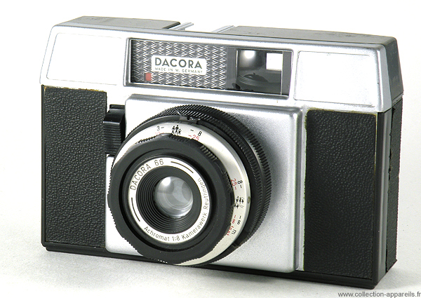 Dacora Dacora 66