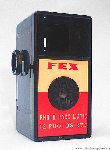 Fex Indo Photo-Pack Matic