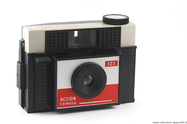 Fex Indo Action camera