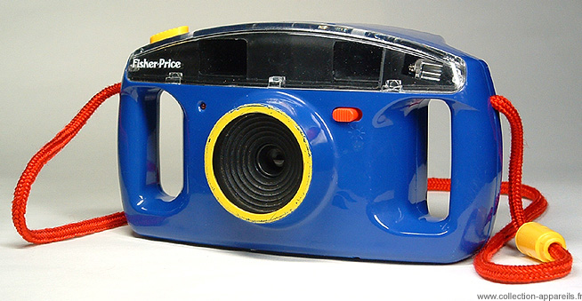Fisher-Price Model 3815