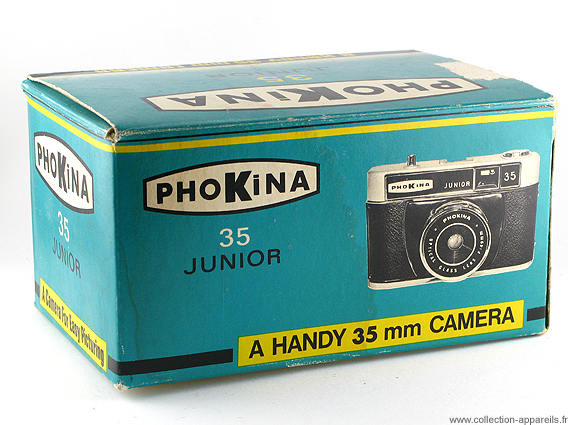 Phokina Phokina 35 junior