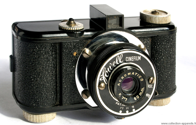 Fowell Cinefilm 35A