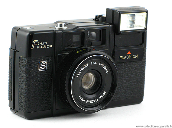 Fujica Flash S