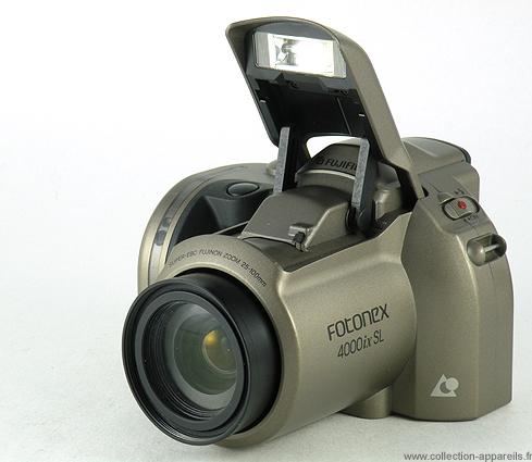 Fotonex 4000 ix sl
