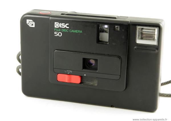 Fuji Disc 50