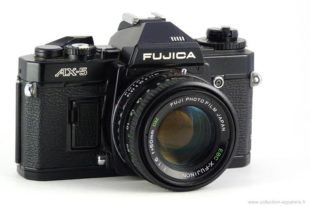 Fuji Fujica AX-5