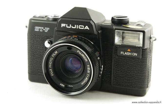 Fujica ST-F