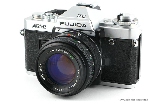 Fuji Fujica AX 3