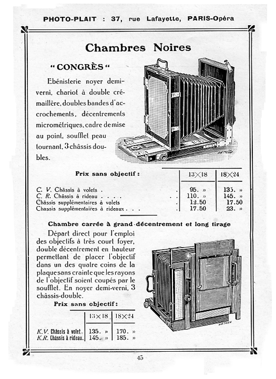 affichage d u0026 39 un catalogue